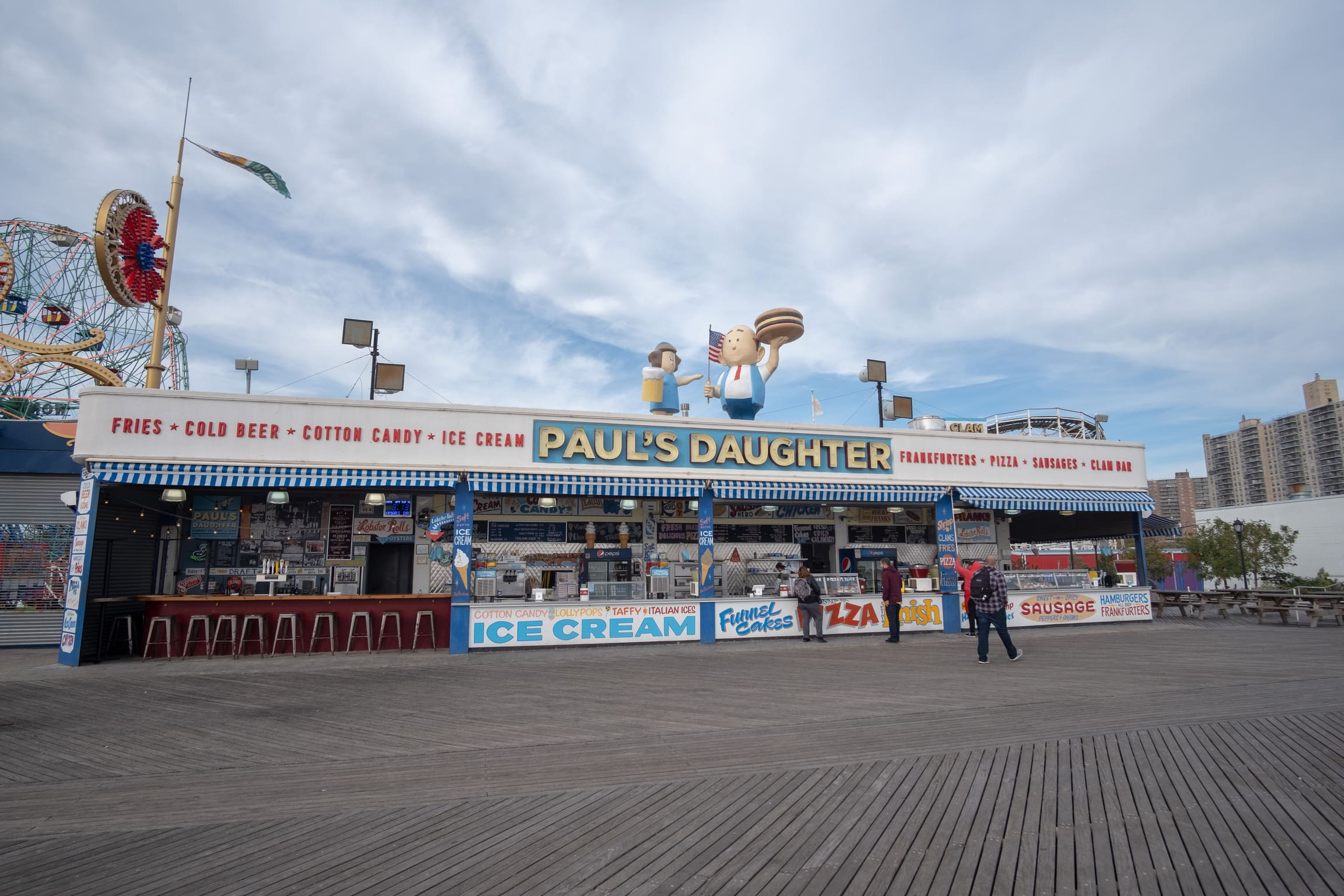 Photo of Découvrir Coney Island – New York