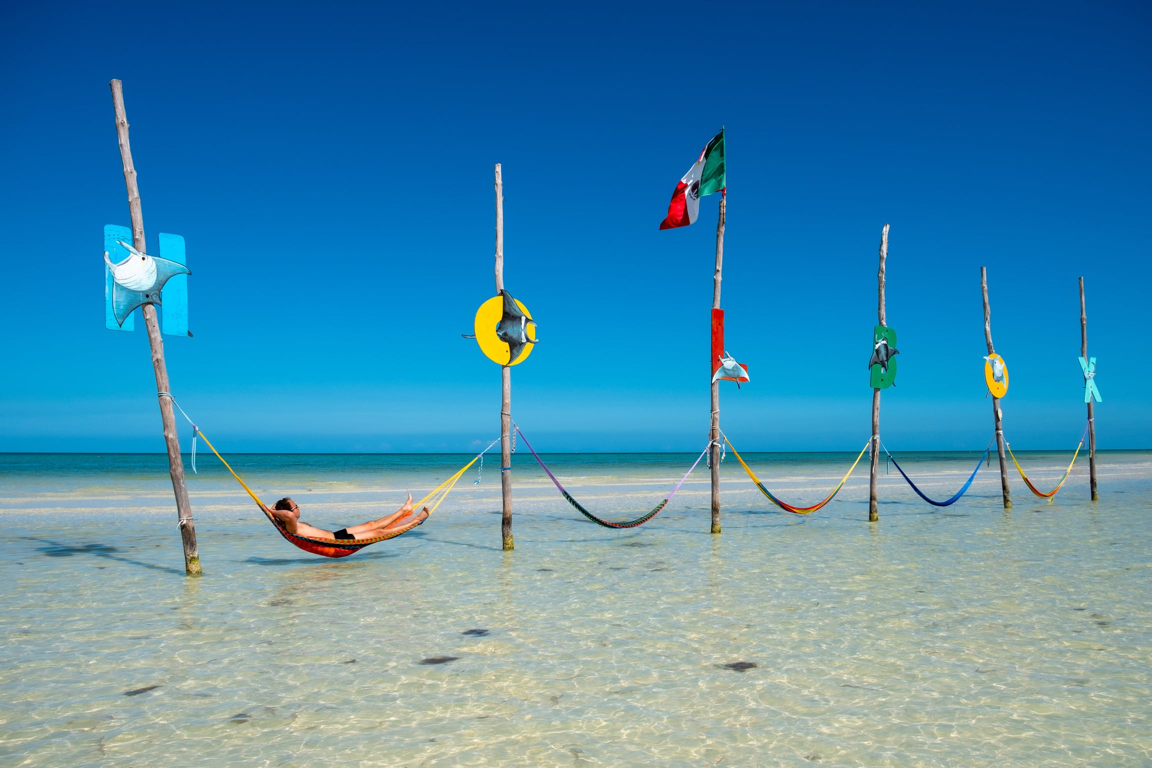Photo de Holbox, un petit paradis fragile
