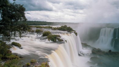 Photo of Visiter les Chutes d'Iguazu : le parc national brésilien