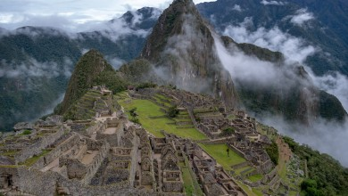 Photo de Visiter le Machu Picchu en 2020