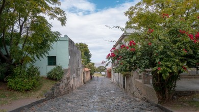 Photo de Visite sur une journée de Colonia en Uruguay