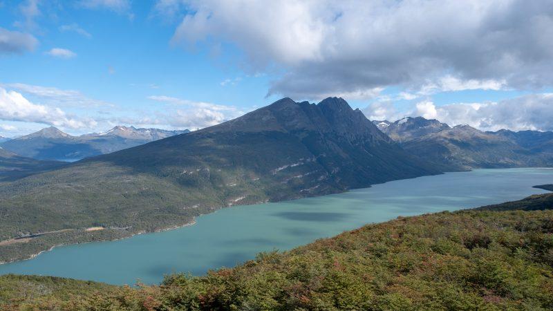 7 randonnées à Ushuaia
