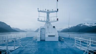 Photo de Croisière dans les fjords patagoniens avec Australis