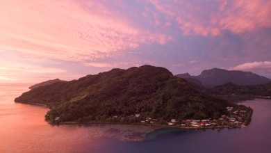 Photo of Que faire à Huahine, l'île authentique