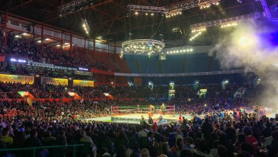 Photo of Voir un match de Lucha Libre à Mexico