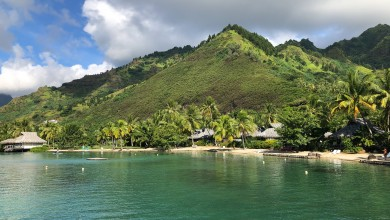 Photo of 9 choses à faire à Moorea
