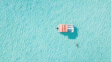 Photo de Bora Bora : voyage sur la perle du Pacifique