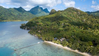 Photo of Raiatea : visite du berceau de la Polynésie