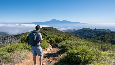 Photo de La Gomera : le paradis sauvage des îles Canaries