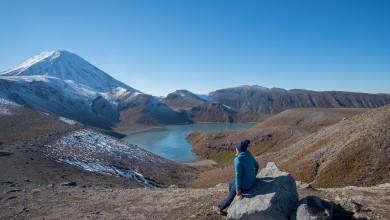 Photo de Road trip en Nouvelle-Zélande l'hiver, une bonne idée ?